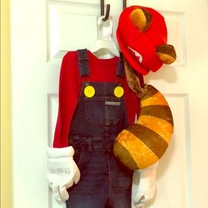 Other - Super Mario costume